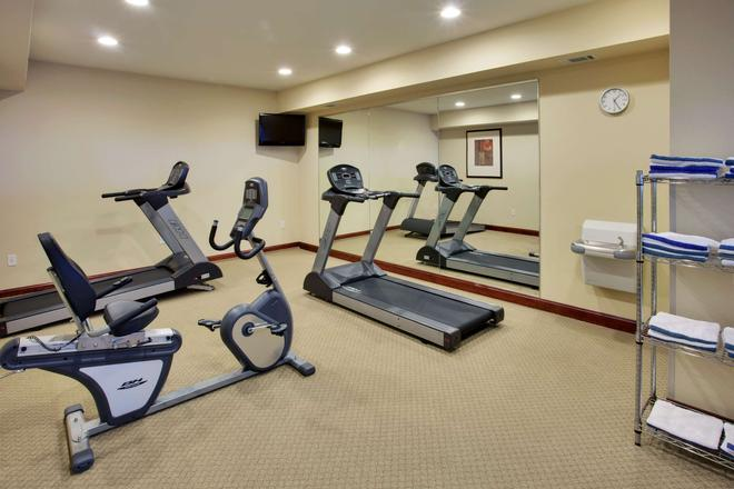 Country Inn & Suites by Radisson, Absecon, NJ - Galloway - Kuntosali