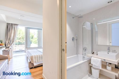 Mh Florence Hotel & Spa - Florence - Bathroom