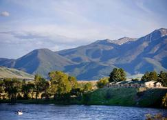 Yellowstone Valley Lodge, an Ascend Hotel Collection Member - Livingston - Außenansicht