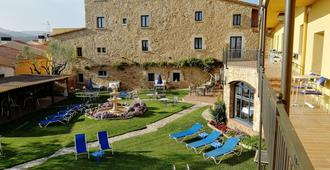 Hotel Gastronómico Sant Joan - Palamós