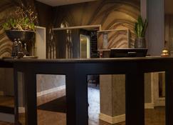 Malie Hotel Utrecht - Utrecht - Recepção