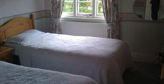 The Hundred of Ashendon - Aylesbury - Bedroom