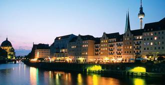Mercure Hotel Berlin City - Berlin - Outdoor view