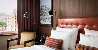 Ameron Hamburg Hotel Speicherstadt - Hamburg - Bedroom