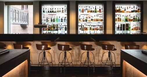 Ameron Hamburg Hotel Speicherstadt - Hamburg - Bar
