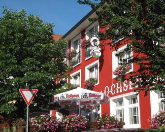 Landhotel Ochsen - Löffingen - Building