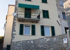 Daa Maduneta - Corniglia - Edificio