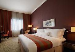 AC Hotel by Marriott Penang - Gelugor - Спальня