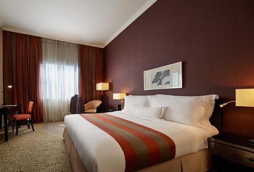 Vistana Penang Bukit Jambul - George Town - Phòng ngủ