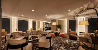 AC Hotel by Marriott Penang - Gelugor - Lounge