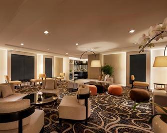 檳城萬豪ac酒店 - 格魯格 - 休閒室