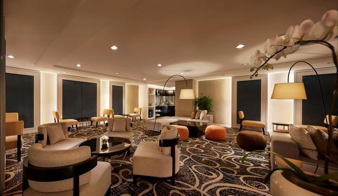 AC Hotel by Marriott Penang - Gelugor - Лаундж