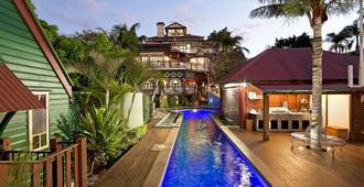 Franklin Villa - Brisbane - Pool