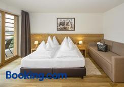 Hotel Arvina - Siusi allo Sciliar - Bedroom