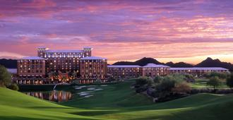 The Westin Kierland Resort & Spa - Scottsdale - Sala de estar
