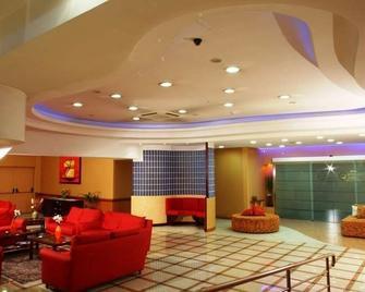 Hotel Futura Centro Congressi - Casoria - Ingresso