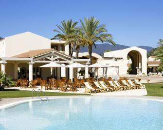 Le Spiagge di San Pietro Resort - Castiadas - Pool