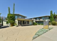 The Inn At East Beach - Santa Barbara - Bâtiment