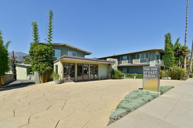 Inn at East Beach - Santa Barbara - Building