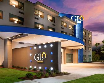 GLo Best Western DeSoto Dallas - DeSoto - Edificio