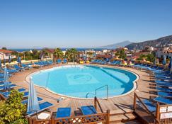 Grand Hotel La Pace - Sorrento - Pool