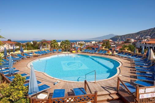 Grand Hotel La Pace - Sorrento - Uima-allas