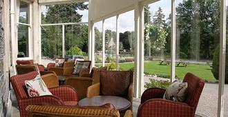 Craiglynne Hotel - Grantown-on-Spey - Lobby