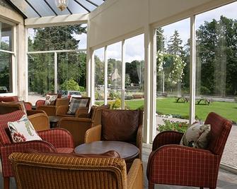 Craiglynne Hotel - Grantown-on-Spey - Salónek
