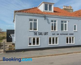 The Sail Loft - Southwold - Gebouw