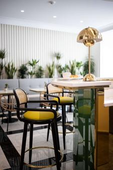 Best Western Premier Hotel Roosevelt - Nizza - Baari