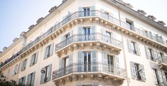Best Western Premier Hotel Roosevelt - Nice - Building