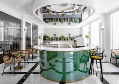 Best Western Premier Hotel Roosevelt - Nizza - Aula