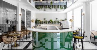 Best Western Premier Hotel Roosevelt - Nice - Lobby