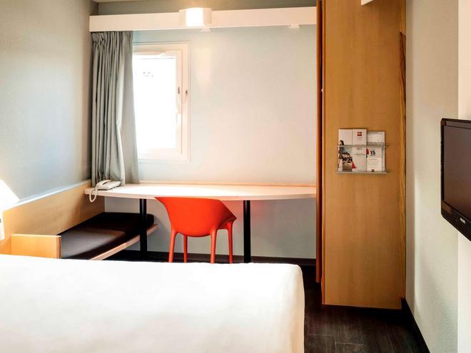 Ibis Bayonne Centre - Bayonne - Bedroom