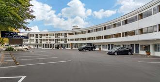 Hotel Penticton, Ascend Hotel Collection - Penticton - Building