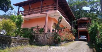 Hostel Gamboa - Angra dos Reis