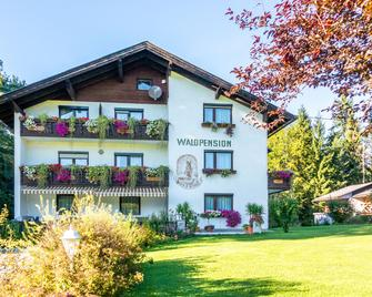 Waldpension Schiefling am See - Schiefling am See - Building