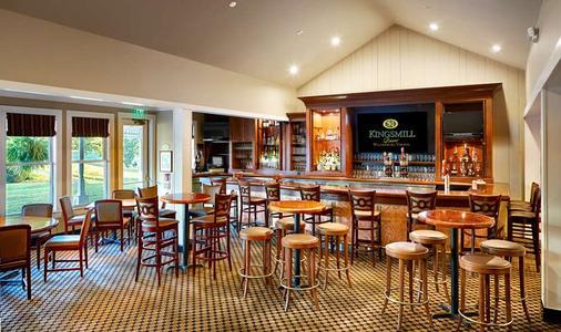 Kingsmill Resort - Williamsburg - Bar