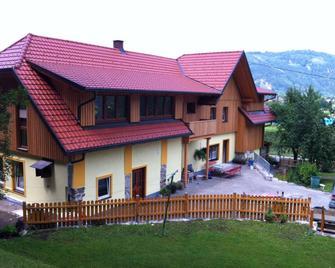 Gasthof - Pension Waldhof - Landskron - Gebouw