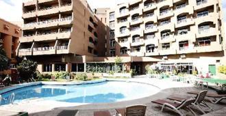 Hotel Agdal - Marrakech - Pool