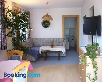 Haus Silvia - Werfenweng - Living room