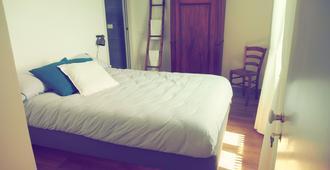 Berzuaia - Varazze - Schlafzimmer