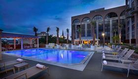 The Desoto - Savannah - Pool
