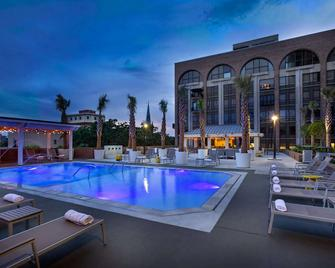 The Desoto Savannah - Savannah - Bể bơi