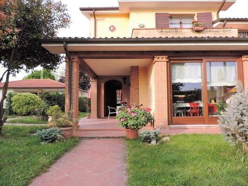 B&b Dora E Flavio - Montegrotto Terme - Edificio