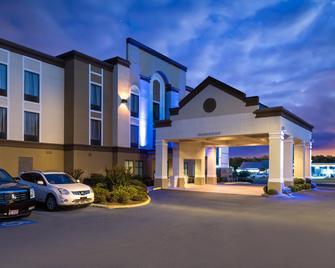 Holiday Inn Express & Suites Grenada - Grenada - Будівля