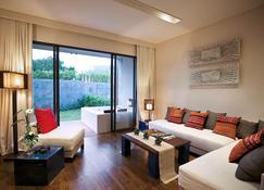 Veranda High Resort Chiang Mai - MGallery - Hang Dong - Wohnzimmer