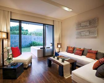 Veranda High Resort Chiang Mai - MGallery - Hang Dong - Living room
