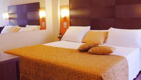 Hamiltown Hotel - Cattolica - Bedroom