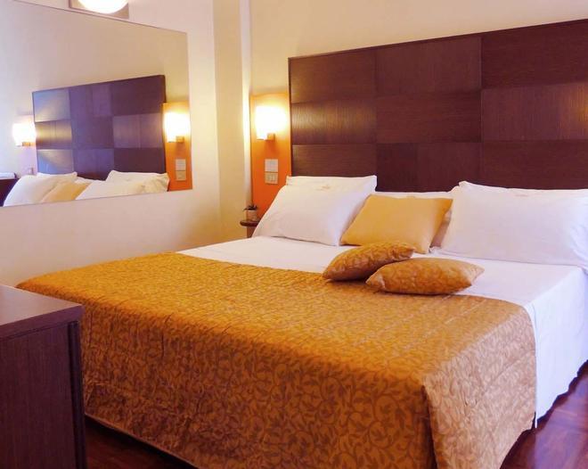 哈密頓酒店 - 卡托利卡 - 卡托利卡 - 臥室